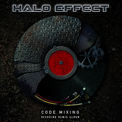 Halo Effect - Code Mixing - Recoding Remix Album (2014)
