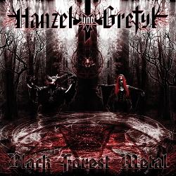 Hanzel Und Gretyl - Black Forest Metal (2014)