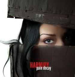 Harm Joy - Pain Decay (EP) (2014)