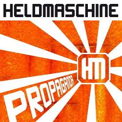 Heldmaschine - Propaganda (EP) (2014)