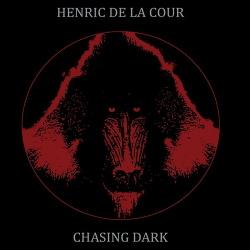 Henric de la Cour - Chasing Dark (Single) (2014)