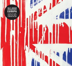 Holly Johnson - Europa (2014)