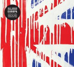 Holly Johnson - Europa (2014)