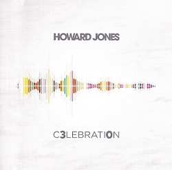 Howard Jones - C3lebrati0n (2013)