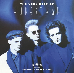 Hubert Kah - The Very Best of Hubert Kah (Curated By Blank & Jones) (2014)