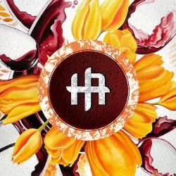 Huminoida - Intoxicating Spring (Limited Edition) (2014)