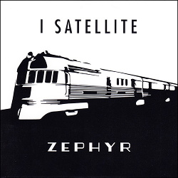 I Satellite - Zephyr EP (2014)