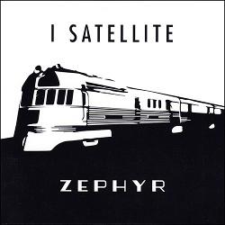 I Satellite - Zephyr EP (2014)