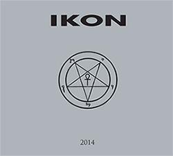 Ikon - Everyone Everything Everywhere Ends (2014)