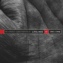 In Strict Confidence - Lifelines 1991-1998 (2014)