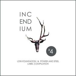 VA - Incendium #4 (2014)