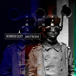 Information Society - Land Of The Blind (EP) (2014)