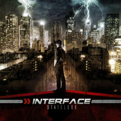 Interface - Stateless EP (2014)