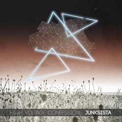 Junksista - High Voltage Confessions (2CD Deluxe Edition) (2014)