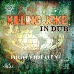 Killing Joke - In Dub (3CD) (2014)