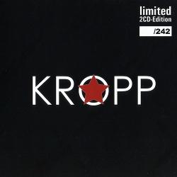 Kropp - Kropp (2CD Limited Edition) (2014)