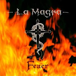 La Magra - Feuer EP (2014)