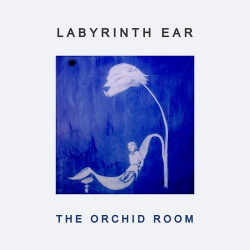 Labyrinth Ear - The Orchid Room (2014)
