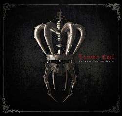 Lacuna Coil - Broken Crown Halo (2014)