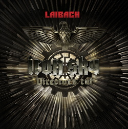 Laibach - Iron Sky (Director's Cut) (2CD) (2013)