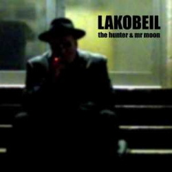 Lakobeil - The Hunter & Mr. Moon (EP) (2014)