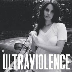 Lana Del Rey - Ultraviolence (Deluxe Edition) (2014)