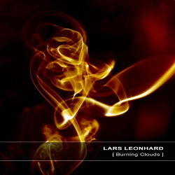 Lars Leonhard - Burning Clouds (2014)