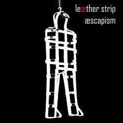 Leaether Strip - Æscapism (2014)
