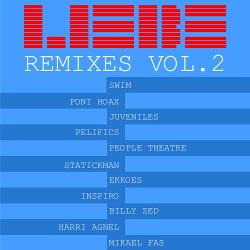 Liebe - Remixes Vol.2 (2014)