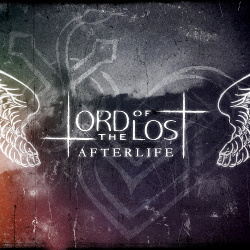 Lord Of The Lost - Afterlife (EP) (2014)