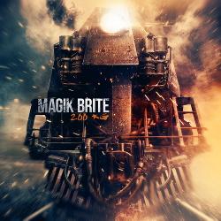Magik Brite - 200 kg (2014)