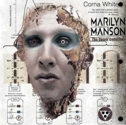 Marilyn Manson - The Remix Collection (2CD) (2014)