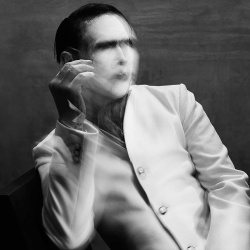 Marilyn Manson - The Pale Emperor (2015)