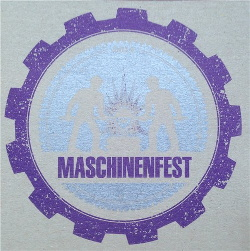 VA - Maschinenfest 2014 (2014)
