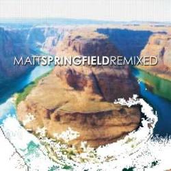Matt Springfield - Erase All Data (Remixed) (2014)