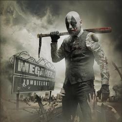 Megaherz - Zombieland (2014)