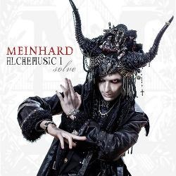 Meinhard - Alchemusic I - Solve (2014)