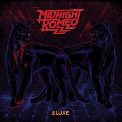 Midnight Romeo - Le Luxe (2014)