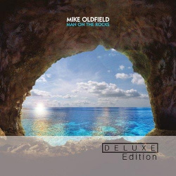 Mike Oldfield - Man On The Rocks (3CD) (2014)
