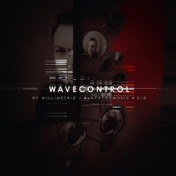 Millimetric - Wavecontrol (EP) (2014)