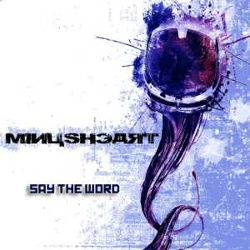 Minusheart - Say The Word (EP) (2014)