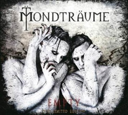 Mondträume - Empty (2CD Limited Edition) (2014)