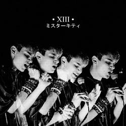 Mr. Kitty - XIII (Single) (2014)