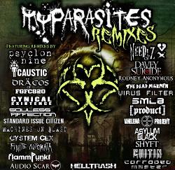 MyParasites - ParaLies Remixes (2014)