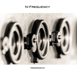 N-Frequency - Monomatic (2014)