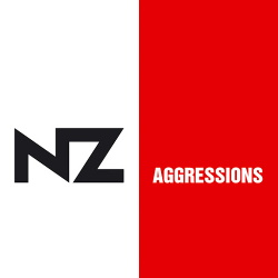 NZ - Aggressions (EP) (2014)