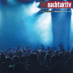 VA - Nachtaktiv 16 (2013)
