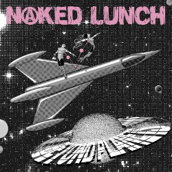 Naked Lunch - Beyond Planets (2014)