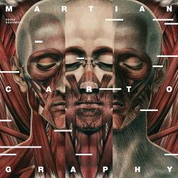 Necro Deathmort - Martian Cartography (2014)