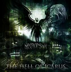 Necropsyk - The Hell Of Icarus (2014)